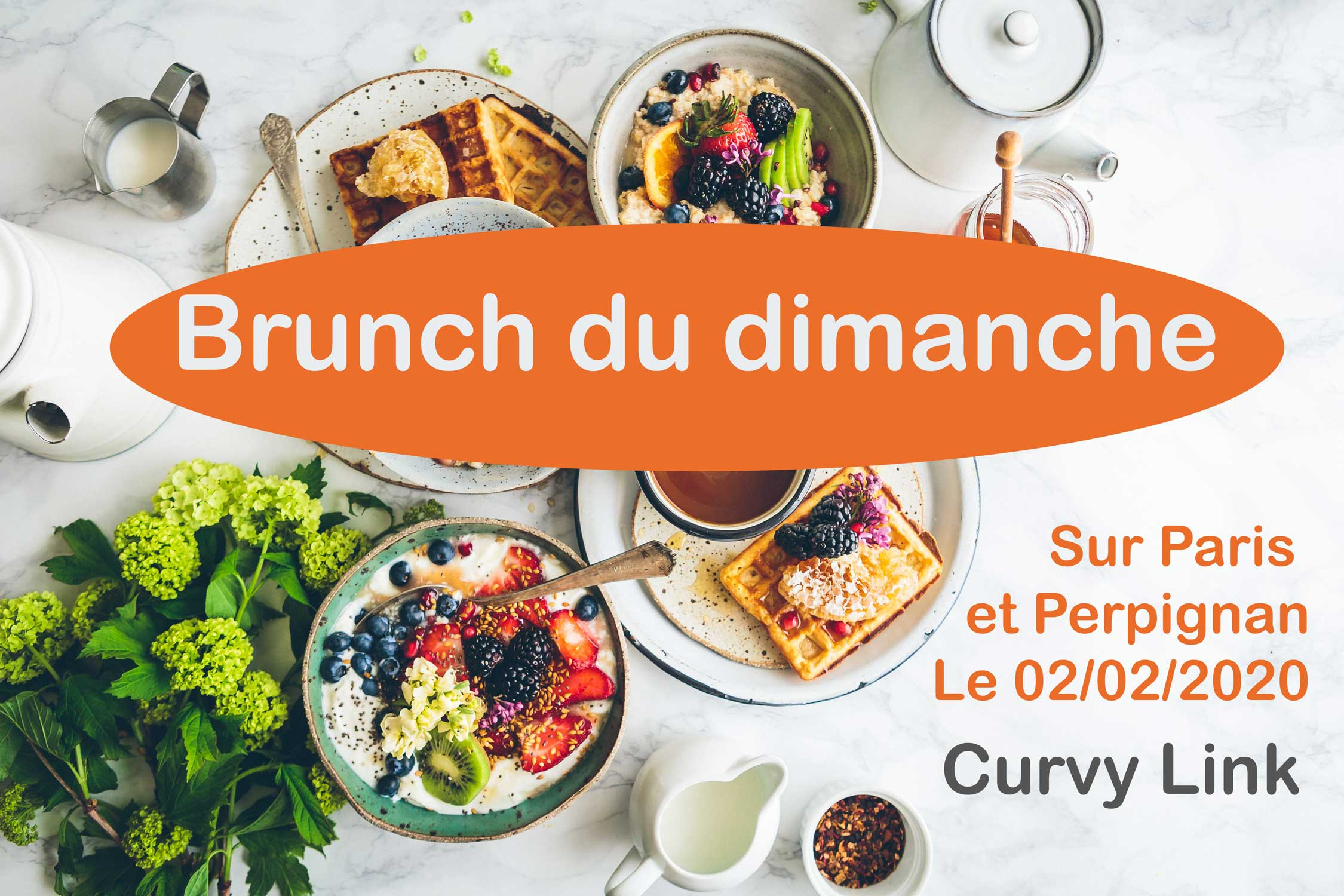 brunch curvylink