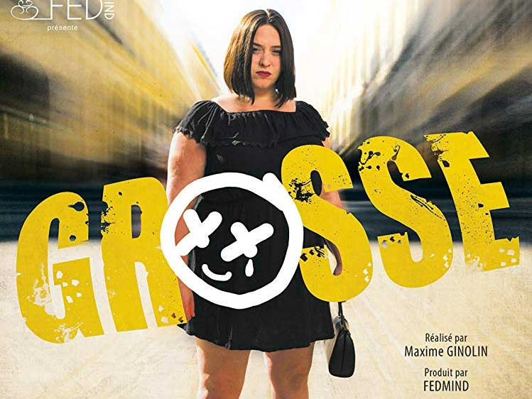 Grosse – Le film choc sur la grossophobie