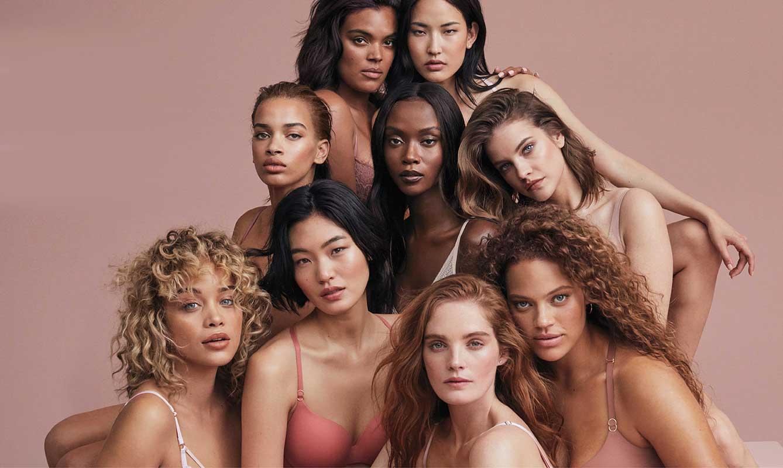 Victoria's Secret se risque à la diversité