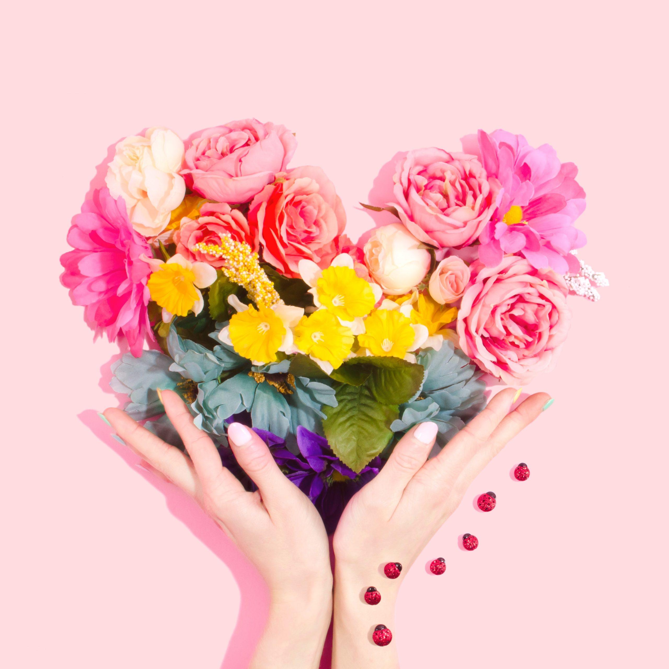 Quoi offrir pour la Saint Valentin  ?  10 idées cadeaux