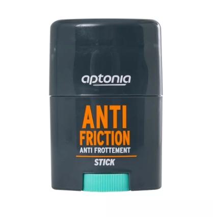 stick antifriction qui protège les cuisses des frottements - Aptonia