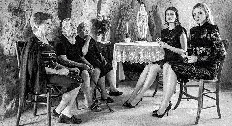 Dolce & Gabbana fait le deuil de la diversité
