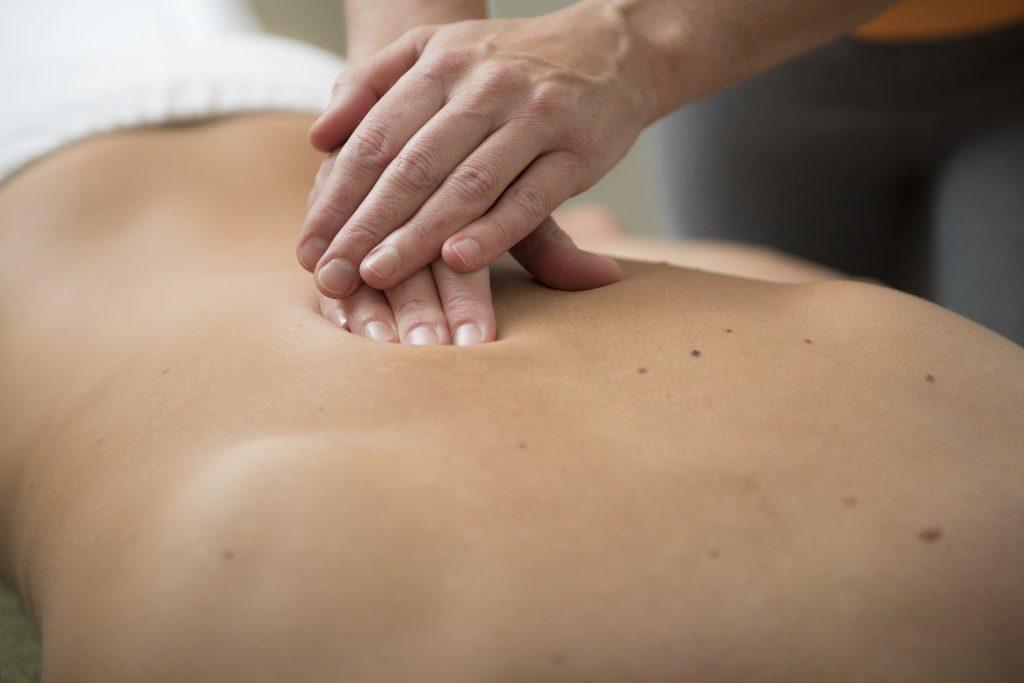 Faire un massage maison - idée cadeau saint valentin
