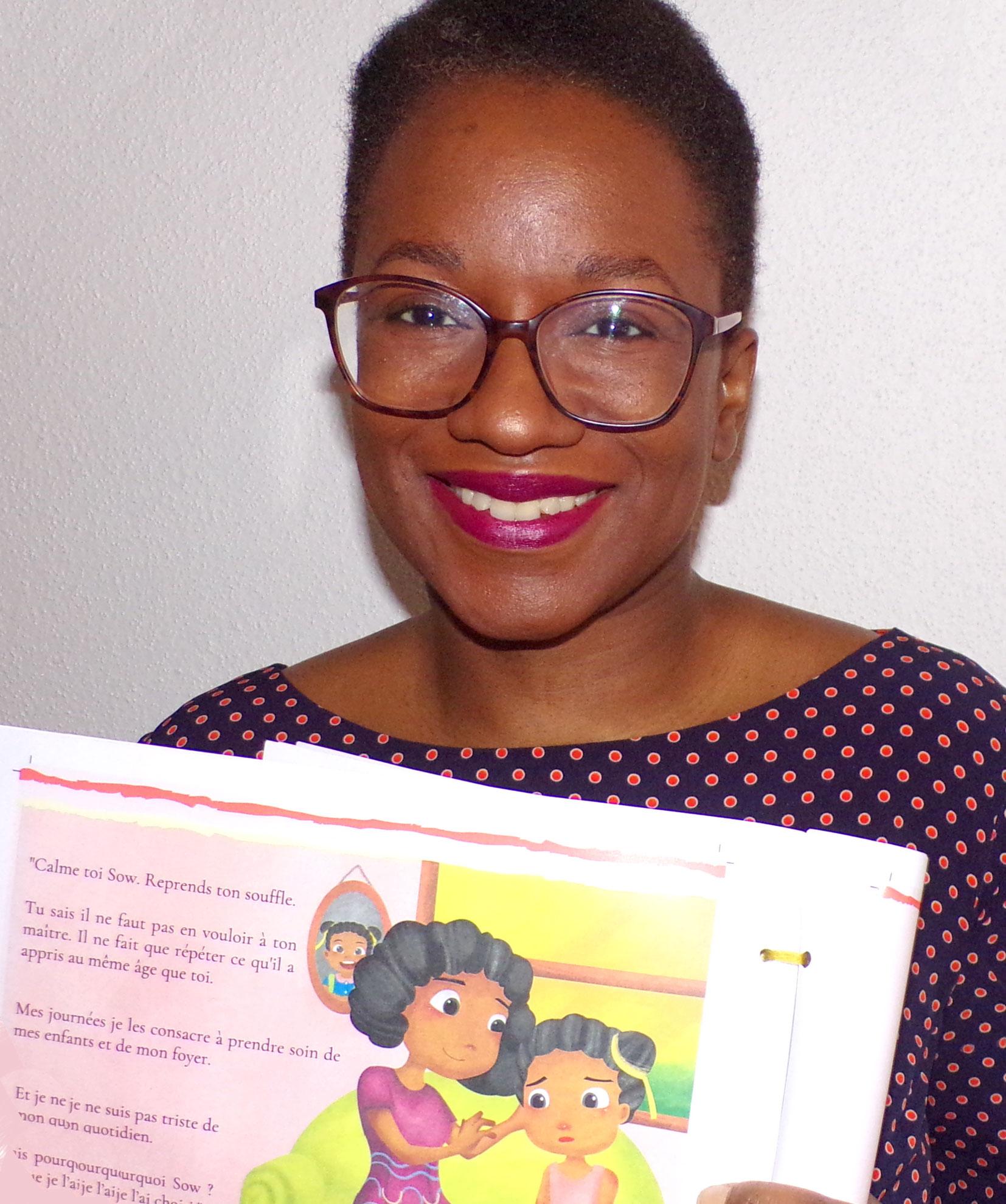 Cellia Takamgang change le monde une page à la fois avec la librairie jeunesse SOO KOOH  [ Interview ]