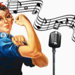 Chanson féministe _ 30 chansons pour les droits des femmes