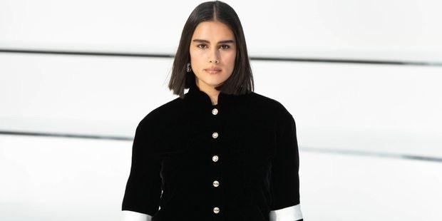 Jill Kortleve la mannequin 40/42 qui donne bonne conscience à la mode !