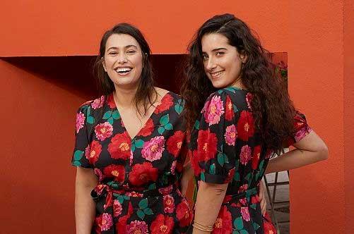 Kiabi met la femme ronde «en mode» dans sa nouvelle campagne printemps été 2020