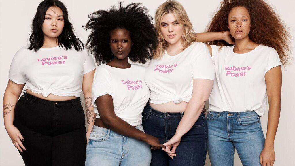 #Thisispower, la nouvelle campagne de Violeta by Mango