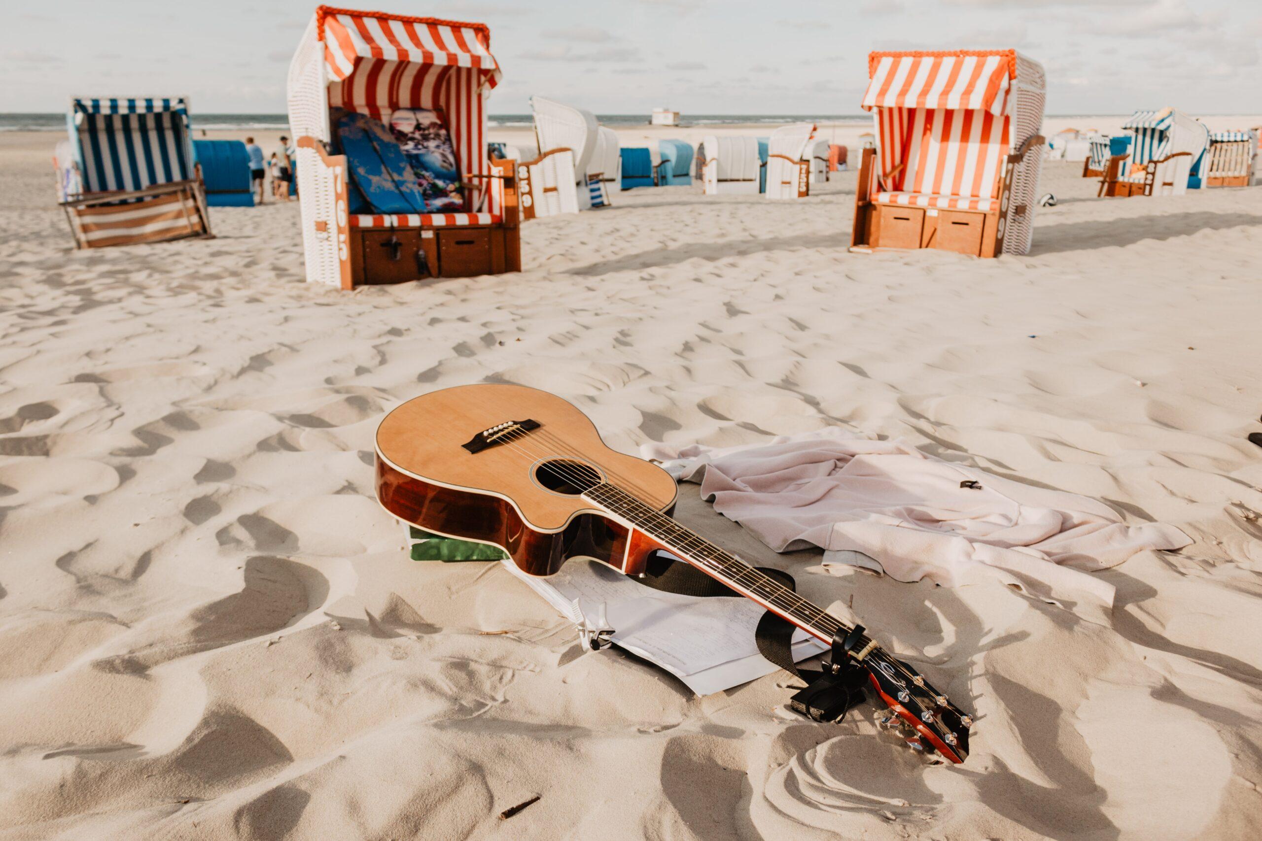 Les pires tubes de l'été en 20 chansons