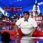 Akshat Singh le jeune danseur obèse qui est devenue viral