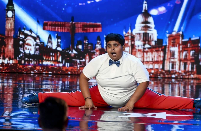 Akshat Singh : obèse il devient viral en dansant !