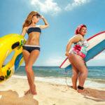 Trop grosse pour faire du surf, d'après qui ?