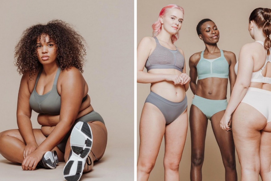 Decathlon se la joue body positive